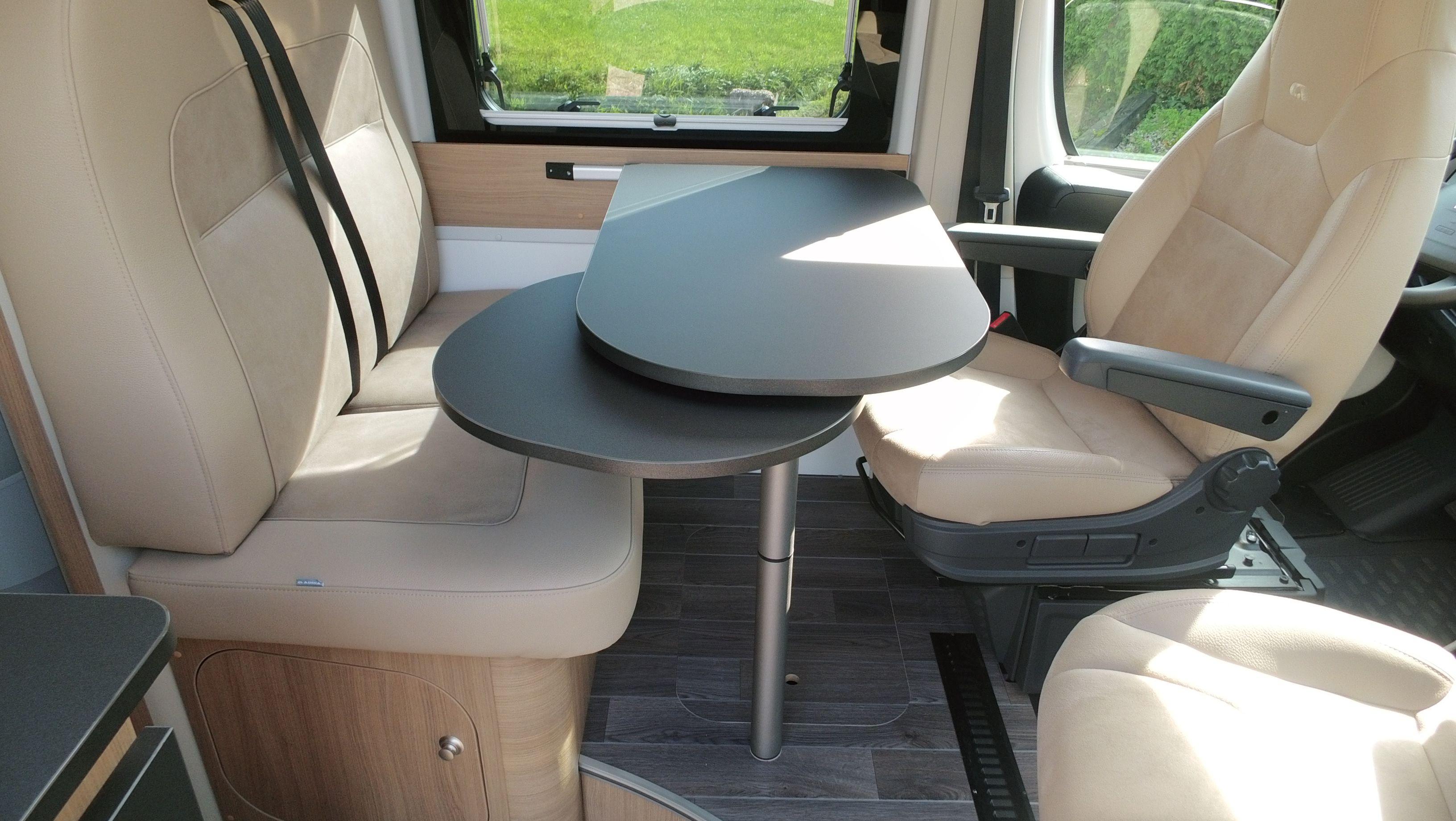 Fantastic Adria Twin Axess 600 Sp De Haan Campers Unemploymentrelief Wooden Chair Designs For Living Room Unemploymentrelieforg